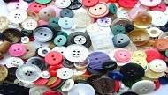 Sewing Button and Baby Toggle Buttons