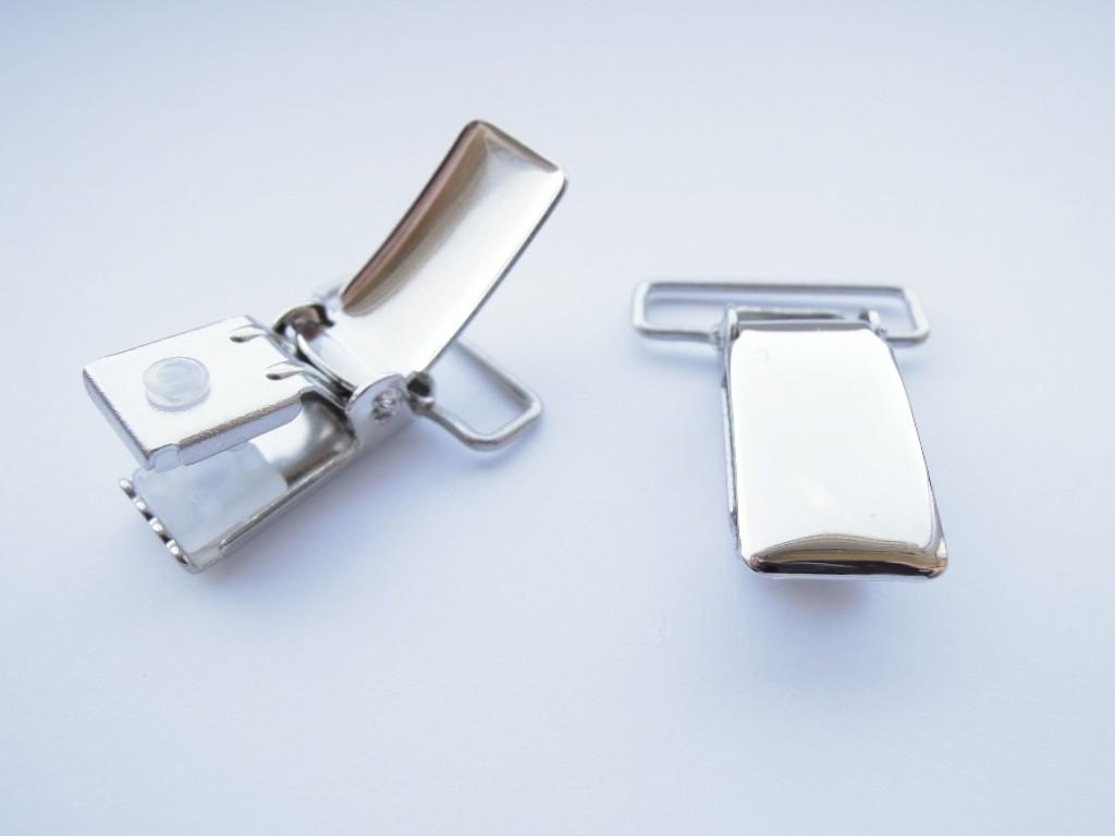Fastener clip