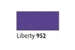 50 Metres Berisfords Double Satin Ribbon 15mm Liberty Purple