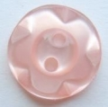 17mm Winegum Pink Sewing Button