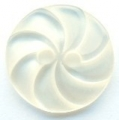 13mm Swirl Cream Sewing Button