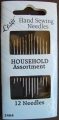 Household Assortment Sewing Needles