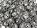 100 x 15mm Aran Black White Wholesale Sewing Buttons