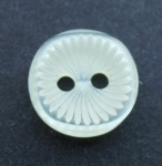 10mm Pattern Pearl Sewing Button