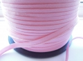 Flange Piping Cord Pink 3mm