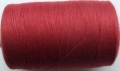 1000 Yard Sewing Thread 022 Dark Red