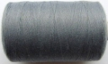 1000 Yard Sewing Thread 224 Dark Silver Grey