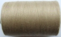 1000 Yard Sewing Thread 245 Tan