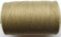1000 Yard Sewing Thread 258 Camel Green