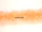 Marabou String Feather Boa 10m Peach
