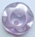 100 x 14mm Winegum Lilac Sewing Buttons