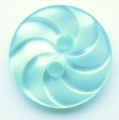 15mm Swirl Jade Sewing Button