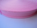 Cotton Bias Binding Baby Pink 25mm x 50m