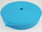 Cotton Bias Binding Kingfisher 25mm x 50m
