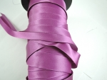Satin Bias Binding Hot Pink 19mm x 25m
