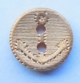 12mm Anchor Gold Sewing Button 3870