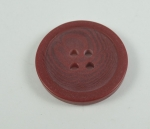 23mm Red 4 Hole Sewing Button