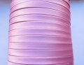 Satin Bias Binding Dusky Pink 9mm x 25m