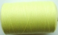 1000 Yard Sewing Thread 050 Baby Maize