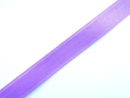 Double Satin Ribbon 12mm Violet
