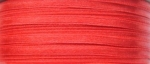 70 Metres Double Satin Ribbon 3mm Red