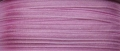100 Metres Double Satin Ribbon 3mm Lilac