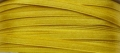 100 Metres Double Satin Ribbon 3mm Old Gold